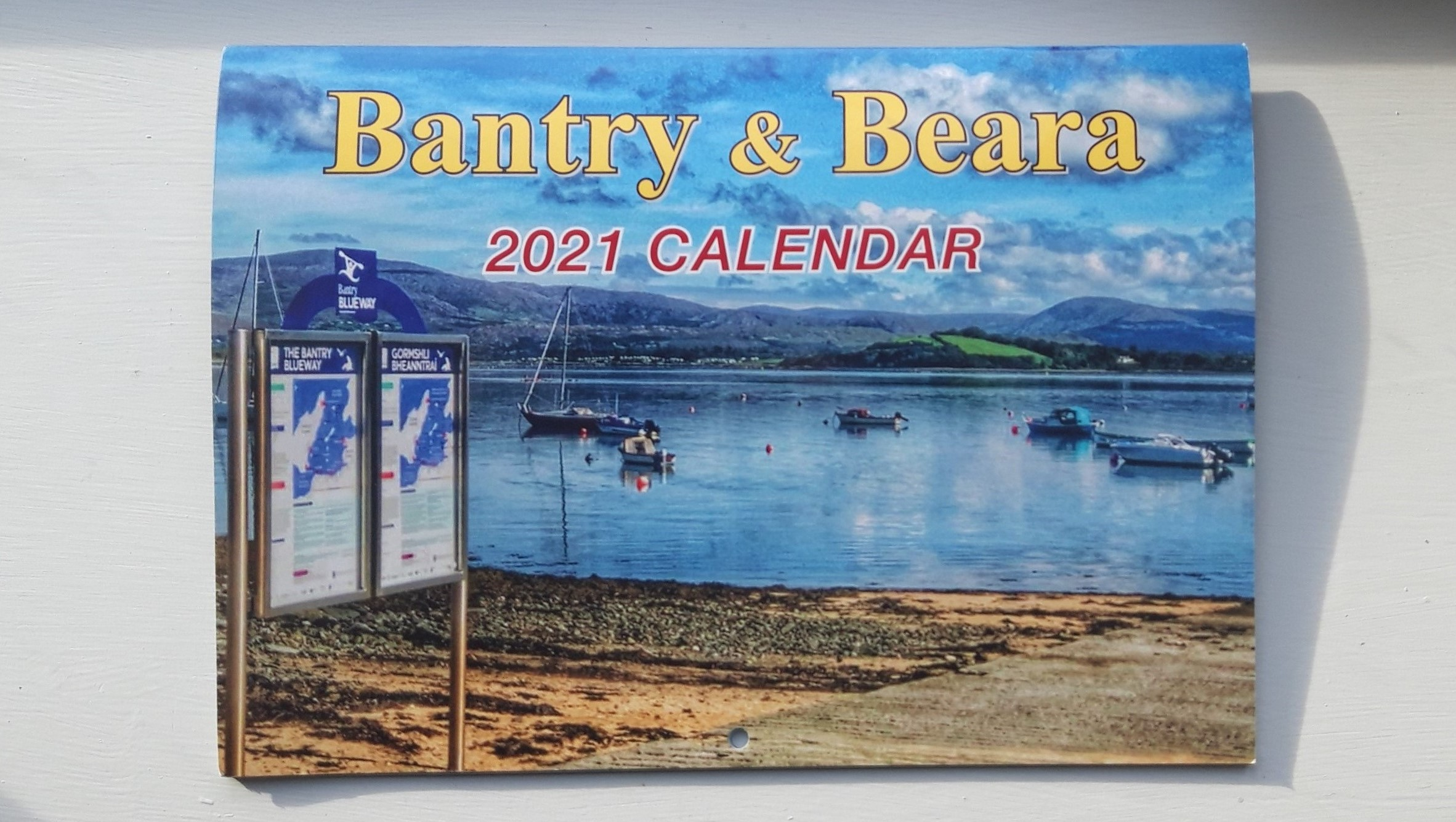 Bantry & Beara Calendar 2021