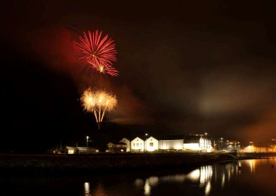 New Years Eve Bantry - pic Katriona Greville