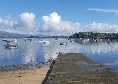 The Abbey Bantry - pic Sharon O'Rourke